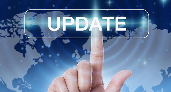update imge