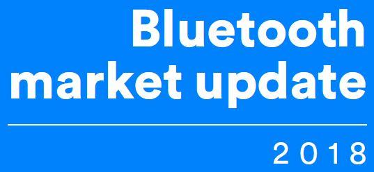 Bluetooth®市場 数字あれこれ(2018年更新版)