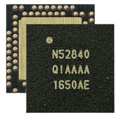 Bluetooth® 5とThread®をサポートするnRF52840の量産開始
