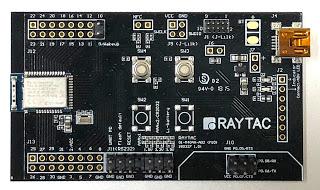 AT-command Bluetooth® LEモジュール(MDBT42Q-AT) ユーザーガイドリリース