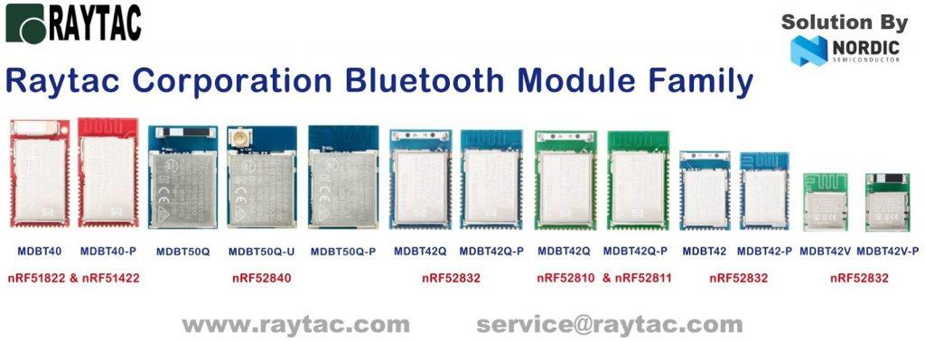 CE RED & Safety Directives更新及びRaytac Bluetooth® Low Energyモジュールの対応について