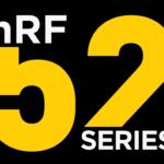 Nordic nRF52シリーズ Raytac Bluetooth® Low Energyモジュール(ベースラインシリーズ)一覧